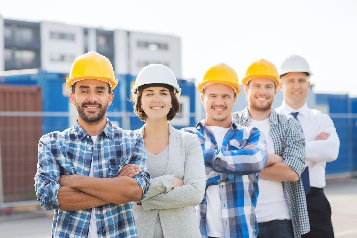 RA-V General Construction Corporation